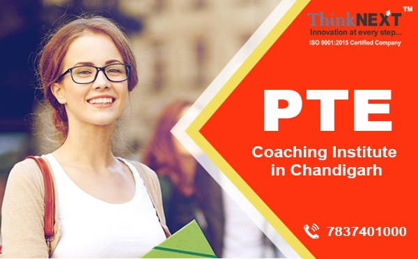 PTE Coaching institute in Chandigarh