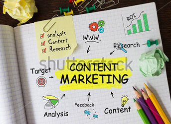 Content marketing training Course in chandigarh