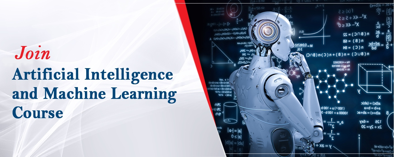 Machine Learning and Artificial Intelligence with Python Course in Chandigarh