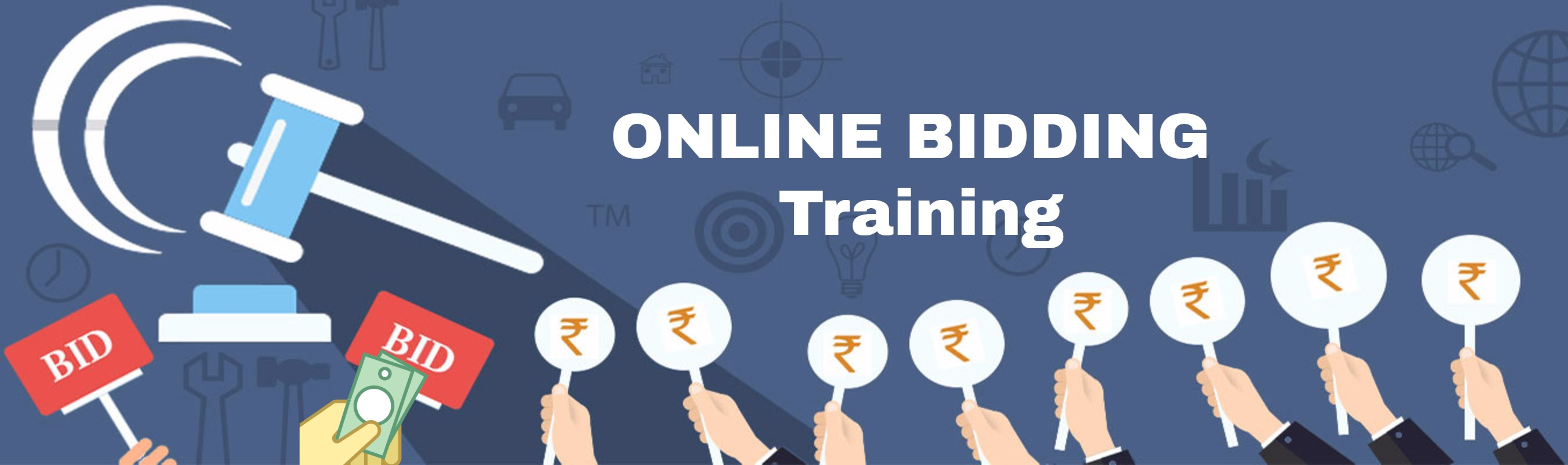 Online Bidding Freelancing Training Course in Chandigarh Mohali Panchkula