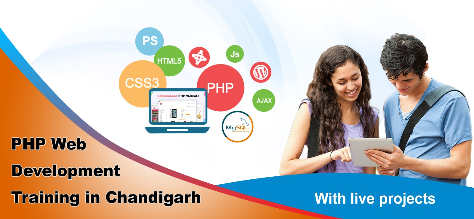 PHP Training Course in Chandigarh