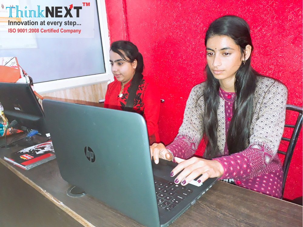 Web Designing course Training in Mohali